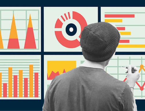 6 Webcontrolling KPIs für lokale Unternehmen