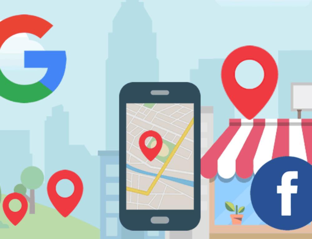 7 Tipps, wie Du mehr lokale Kunden durch Facebook und Google Werbung in Dein Geschäft bringst!