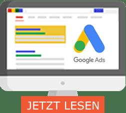 GRATIS Leitfaden Google Ads