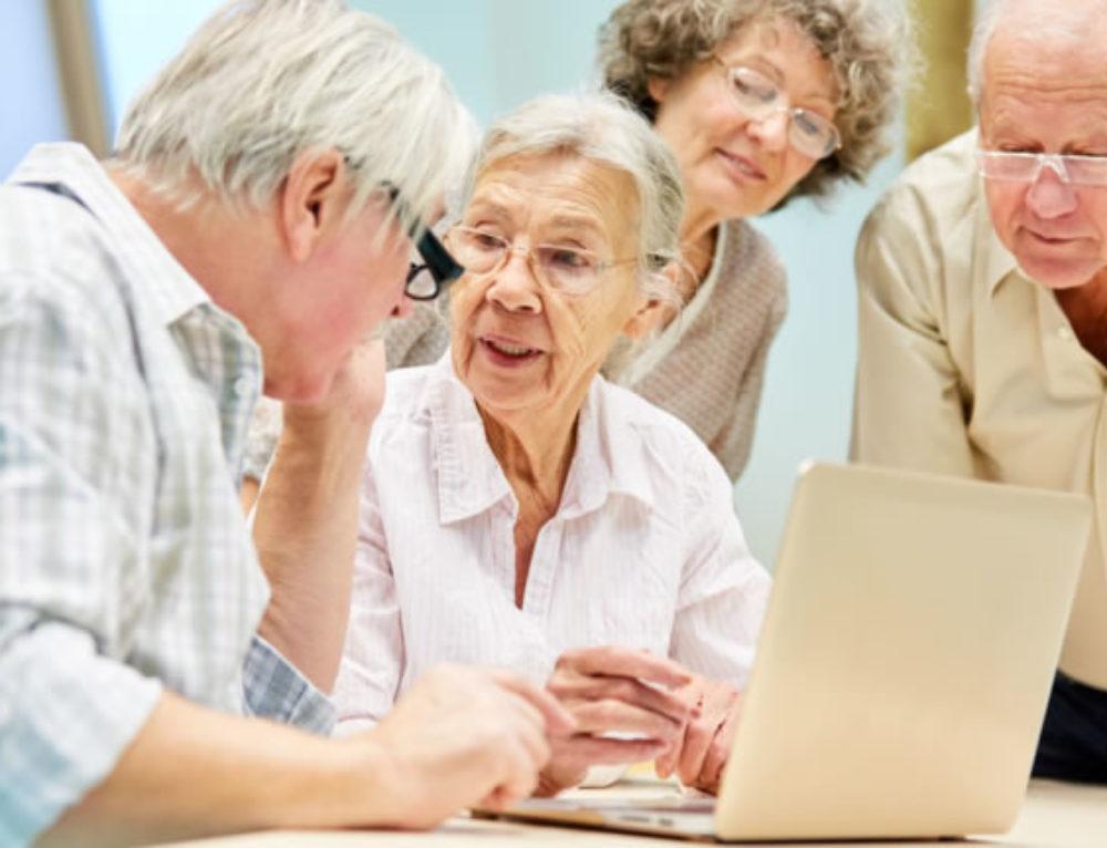 5 Möglichkeiten um Senioren im digitalen Marketing effektiv anzusprechen