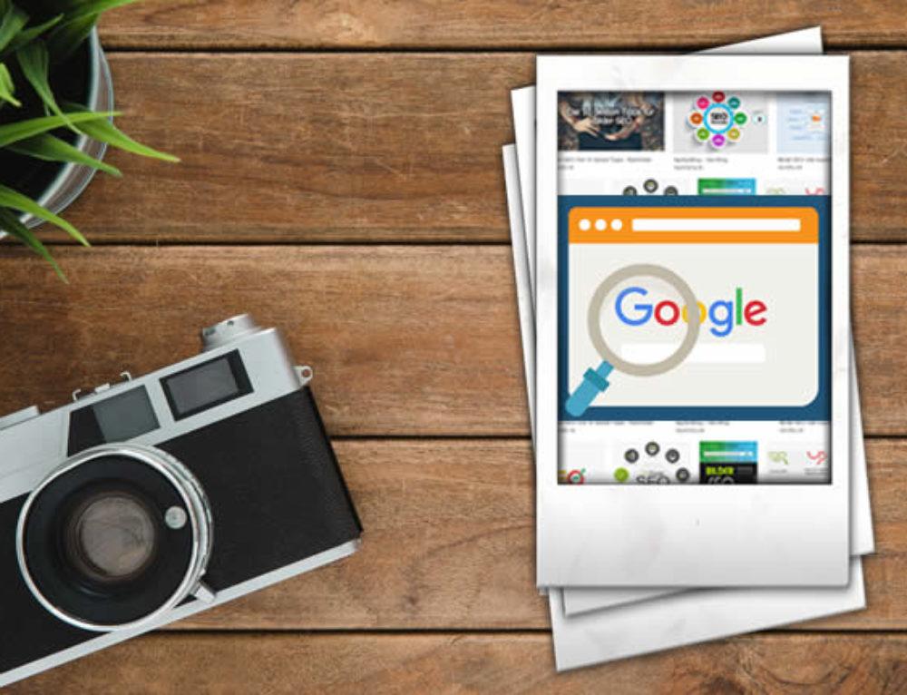 Google Bilder-SEO – diese 3 Faktoren solltest Du unbedingt berücksichtigen!