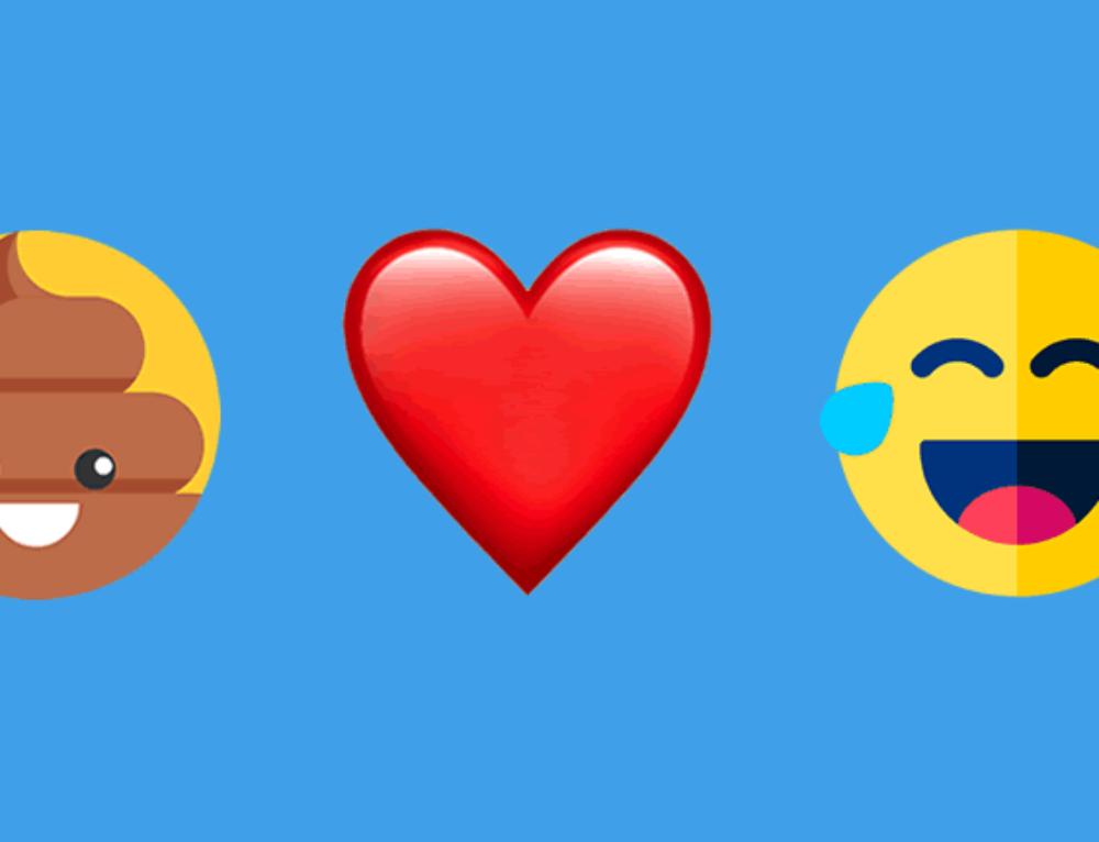 Wie Du Emojis und Symbolen erfolgreich in Deiner Marketing-Strategie einsetzen kannst! [Infografik]