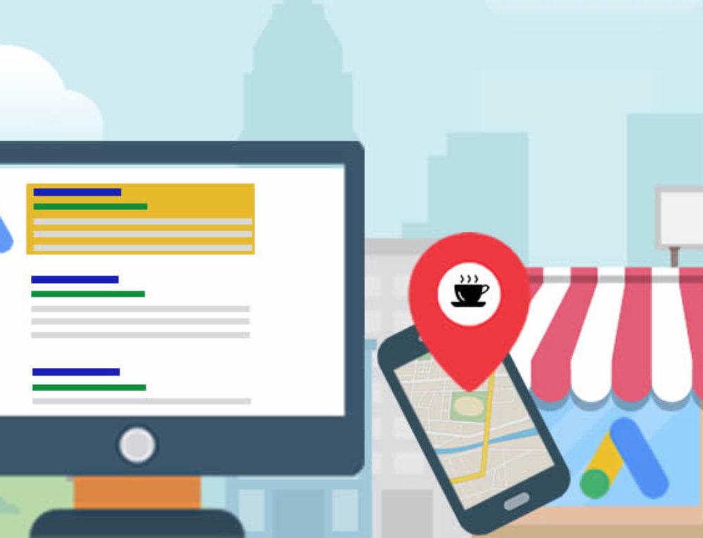 Google Ads für lokale Unternehmen: 3 smarte Ansätze um mehr Umsatz zu generieren
