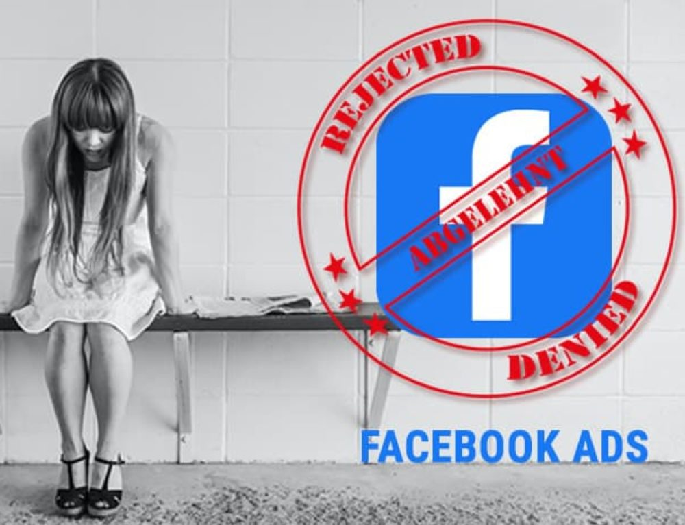 12 Gründe, warum deine Facebook-Werbeanzeigen abgelehnt werden