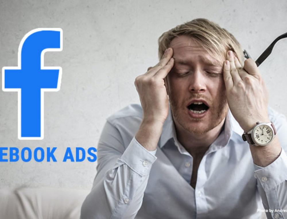 5 Gründe warum deine Facebook-Kampagnen nicht performen